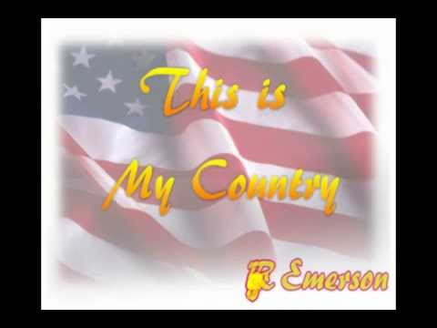 This is My Country Lakewood Waukazoo