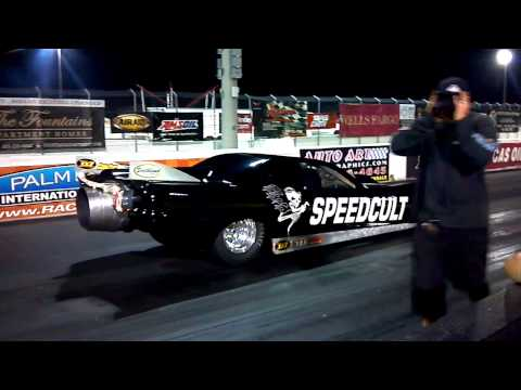 Jet Heads Racing SpeedCult Palm Beach 270 mph