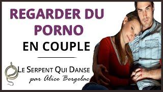 5 bonnes raisons de regarder du PORNO en couple !
