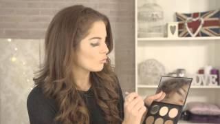 Binky Felstead's 5 Minute Fresh Makeup | Binky Felstead