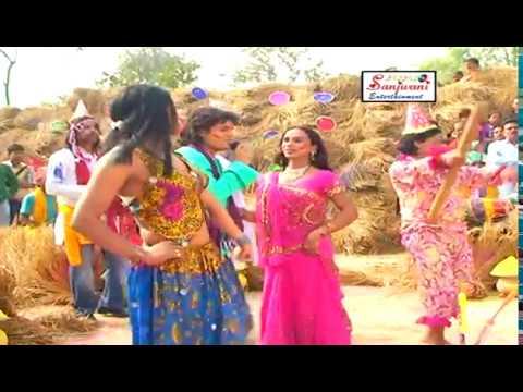 HD लहंगा करता लसालस | 2012 superhit  hit Holi Song | Chhotu Chhaliya