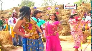 HD लहंगा करता लसालस | 2012 hit Holi Song | Chhotu Chhaliya