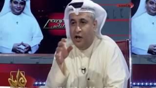 فقرة ديوان الشباب مع جاسم رجب و عبداللطيف الفرج ( لي متى )