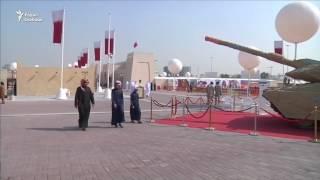 Катар  блокада не связана с борьбой против терроризма