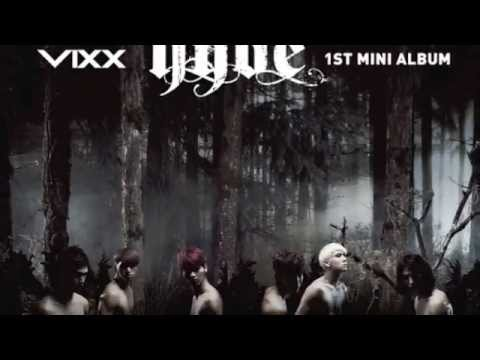VIXX- HYDE Mp3/DL