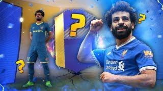 FIFA 18: RANDOM PL TOTS Squad Builder Battle