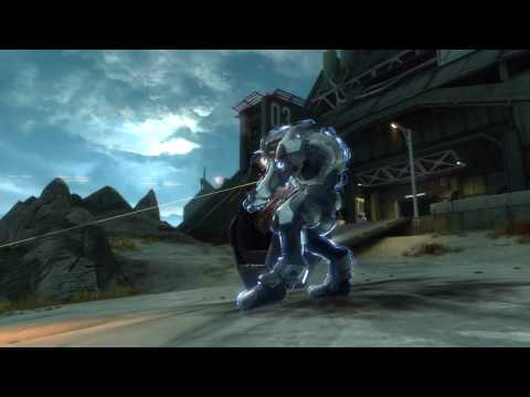Halo: Reach E3 2010 Official Trailer