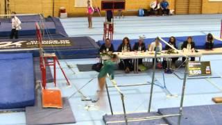 Kim Ruoff, Barren, POYC - Pre-Olympic-Youth-Cup 2016