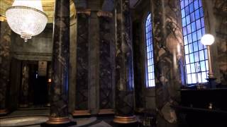 Harry Potter and the Escape from Gringotts Lobby, Diagon Alley, Universal Studios Florida