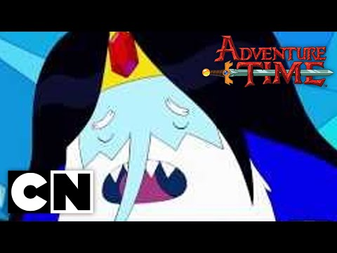Adventure Time  Toon Tunes: Gunter's Fry Song