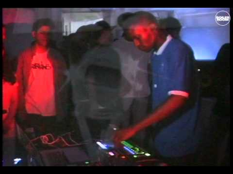 Sporting Life Boiler Room London DJ Set