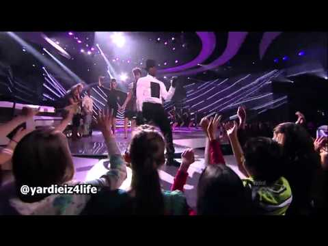 Jennifer Hudson & Ne-Yo - Think Like A Man (Live On American Idol) (WWW.MZHIPHOP.ME)