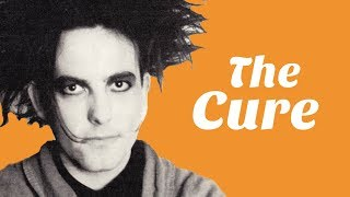 Understanding The Cure And Their Fans