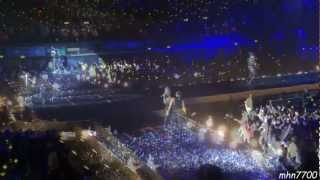 [HD fancam] 121214 Big Bang - Feeling + High High @ Wembley Arena, London