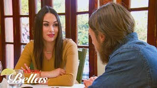 Brie and Daniel Bryan celebrate their four-year wedding anniversary: Total Bellas, July 29, 2018