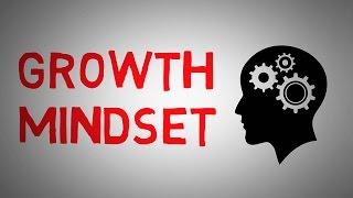 Growth Mindset by Carol Dweck (animated book summary) - Growth Mindset and Fixed Mindset