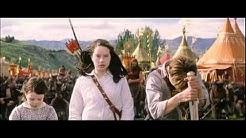 Die Chroniken Von Narnia - Der König Von Narnia - Trailer German/Deutsch [HQ]