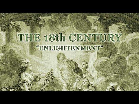 The 18th Century:
