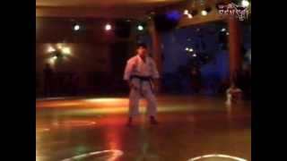 Lucio Maurino - Sound kata (2001) - The last of the Mohicans