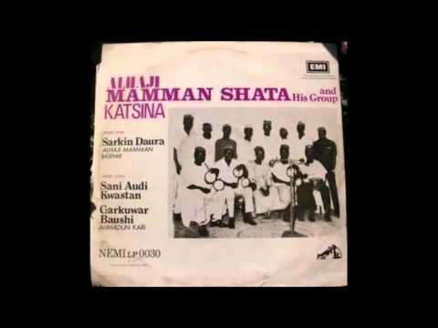 Hotiho - Mamman Shata