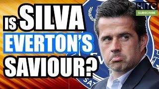 Is Marco Silva EVERTON'S Saviour? | FAN VIEW