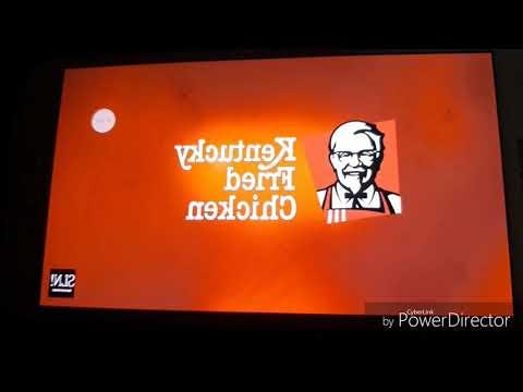 I Accidentally KFC Logo.....