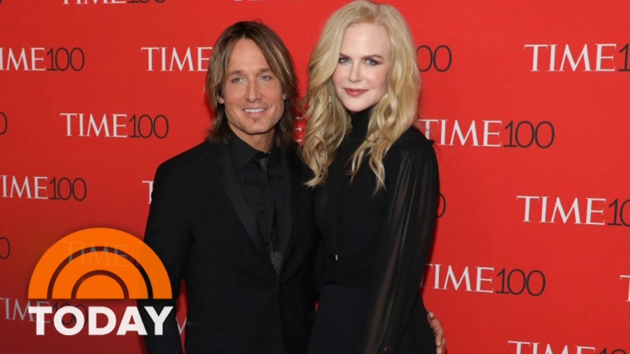 Relationship Advice From Keith Urban And Nicole Kidman: Sheinelle And Jenna Love Keith Urban And Nicole Kidman's