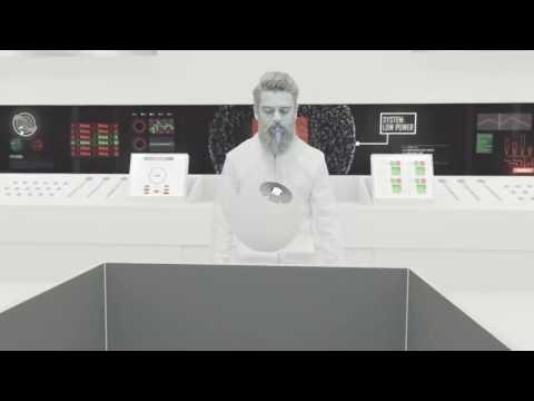 Emre Yesiloz (Solar Heart Trailer)