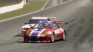 GTR 2 PC Games Trailer - GT Racing