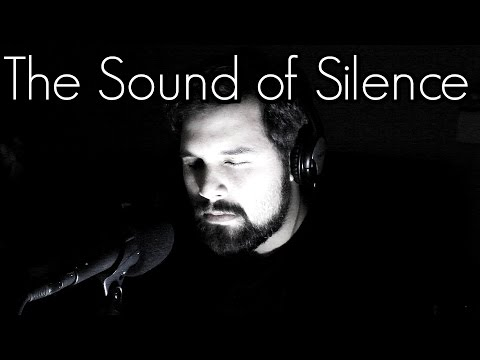 Disturbed - The Sound of Silence (Vocal Cover by Caleb Hyles)