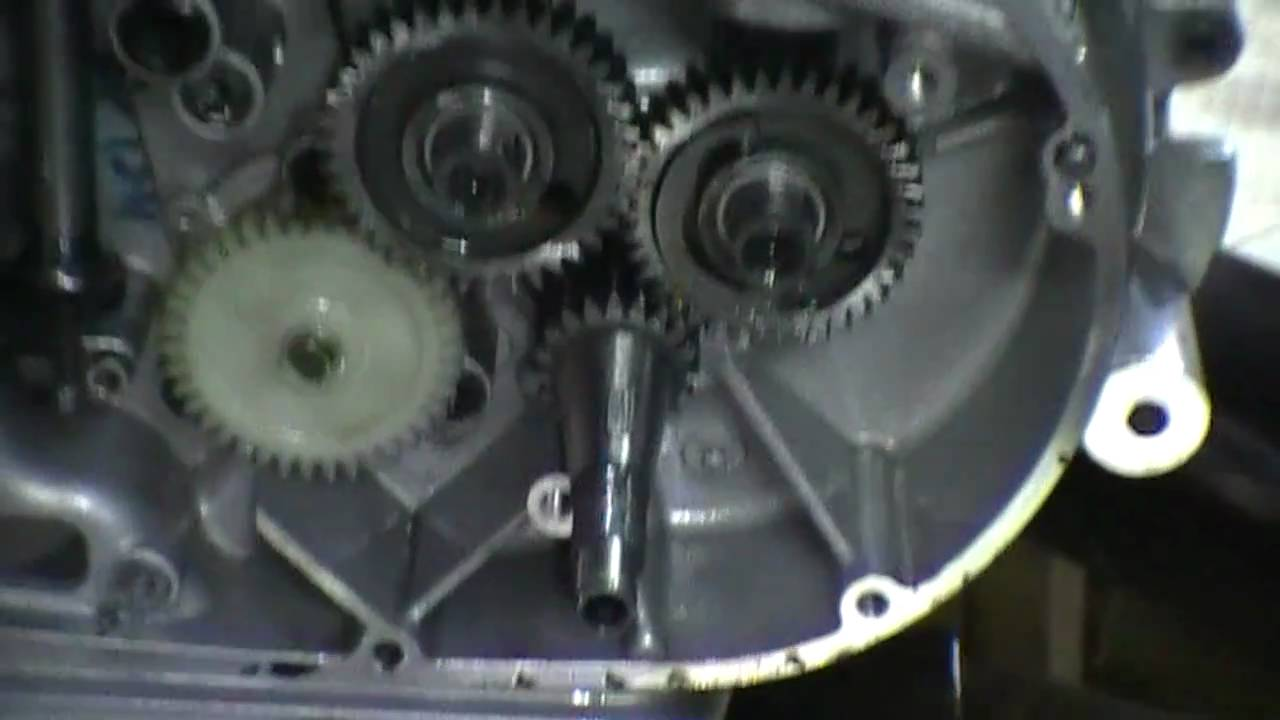 Royal Enfield New Uce Engine 1 Youtube