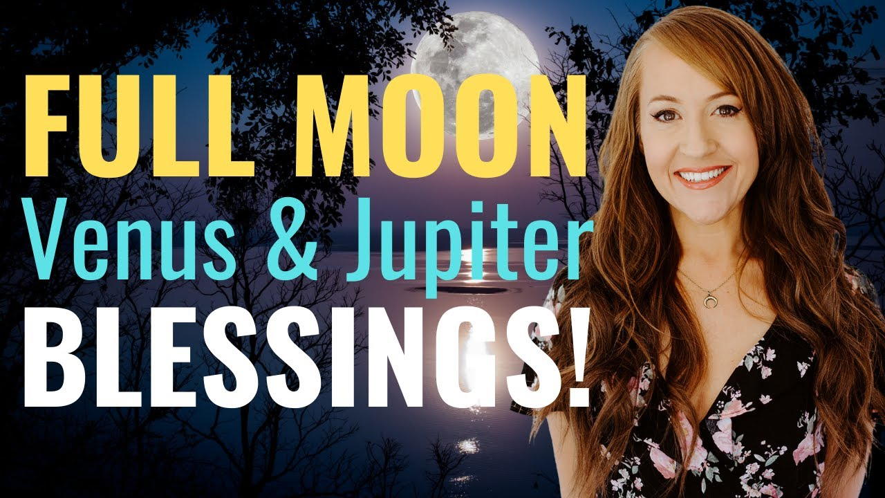 FULL MOON Culmination—The Fruits of Our Labors! Weekly Astrology Forecast for ALL 12 SIGNS!