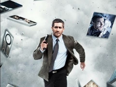 SOURCE CODE (Jake Gyllenhaal) | Trailer deutsch german [HD]