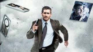 SOURCE CODE (Jake Gyllenhaal) | Trailer deutsch german [HD]