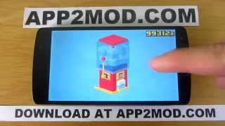 crossy road unlimited coins cheat android ios