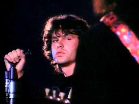 The Doors   Live at the Hollywood Bowl 1968