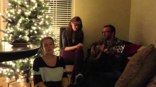 Let it Snow | Matt, Molly + Steph