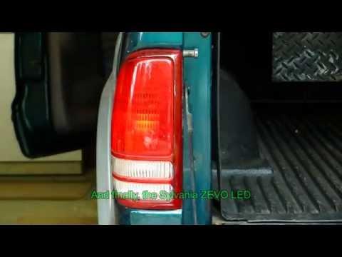 2001-2004 Dodge Dakota Map/Reading/Dome Light Replacement Video