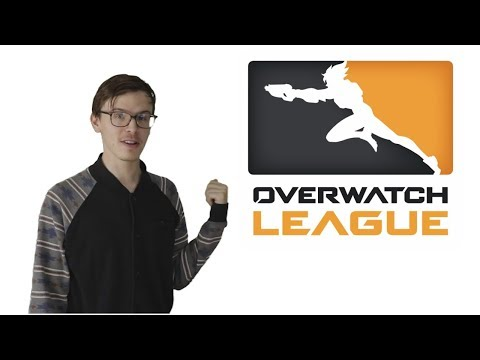 iDubbbz Reacts to the Overwatch League thumbnail