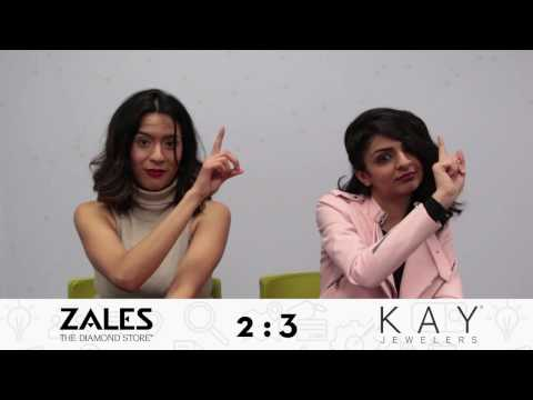 Brand Battle: Zales vs. Kay Jewelers