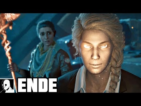 Assassins Creed Odyssey Gameplay German #105 - Ende Atlantis Story (Lets Play Deutsch)