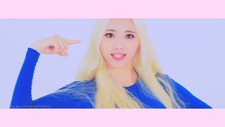 EXO & RED VELVET & LOONA/ODD EYE CIRCLE - 'Power X Red Flavor X Girl Front' MASHUP