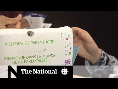 Pregnancy, privacy and third-party marketing | CBC Go Public