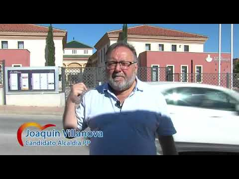 PP Alhaurín de la Torre, programa electoral