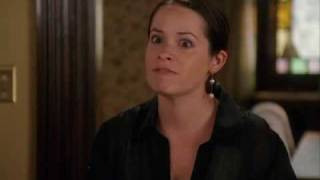 Some clips from 7x03 Cheaper by the Coven Charmed
