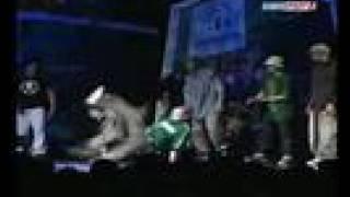 R16 2008 FINAL BATTLE-PART 1/2 - GAMBLERZ vs TOP 9