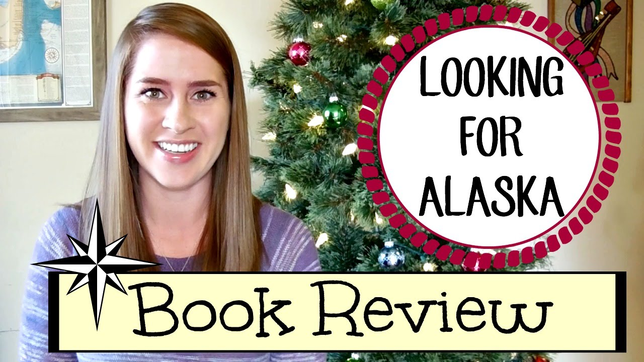 looking for alaska review Pudge's routine life changes when he meets alaska.