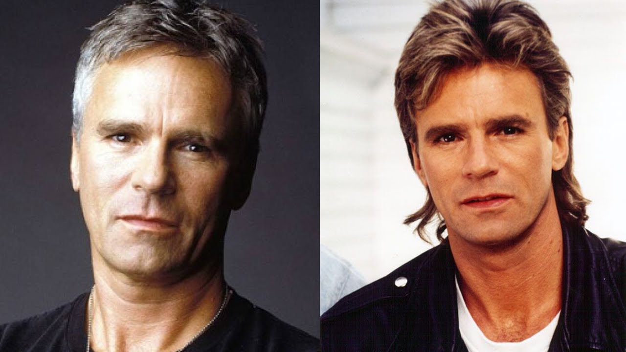 Download The Life and Tragic Ending of Richard Dean Anderson