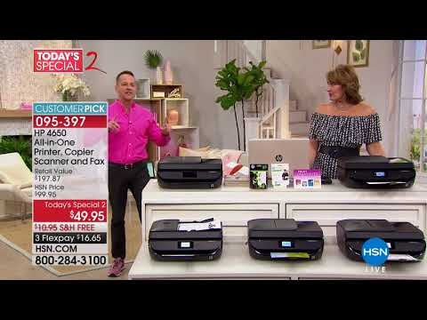 HSN   Home Office 03.04.2018 - 07 PM