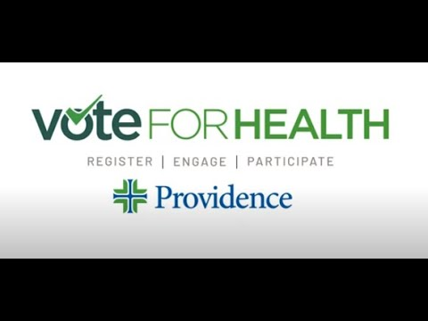 Providence  Vote for Health – register to vote, have a plan and be ready to vote in the election.mp4